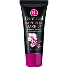 Распродажа Dermacol Тональный крем увлажняющий с экстрактом орхидеи Make-Up Imperial