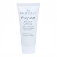 Zimberland Оживляющий катионный бальзам для поврежденных и обработанных волос Exaplant Cationic Balsam (20 мл)