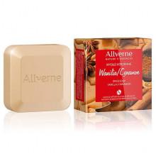 Allverne Пряное мыло для рук с ванилью и корицей - Уход за лицом и телом (арт.10705)