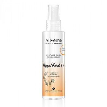 Allverne Парфюмированная вода для тела с ароматом папайи и цветка лей - Уход за лицом и телом (арт.10811)