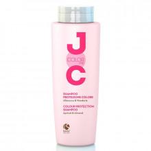 Barex Защитный шампунь для окрашенных и химически обработанных волос с маслом миндаля Joc Cure (250 мл)