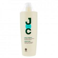 Barex Шампунь для блеска нормальных волос с экстрактом белой крапивы Joc Cure