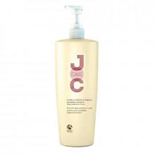 Barex Шампунь для кучерявых волос с маслом семечек льна Joc Cure