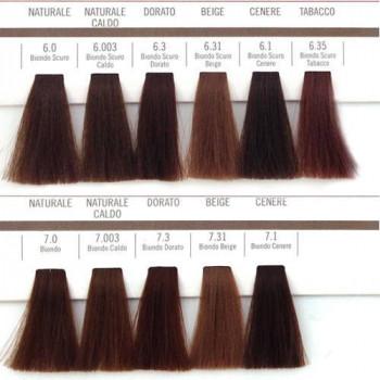 Barex Крем-краска для волос Permesse
