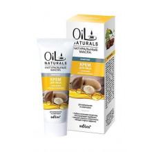 Белита - Витэкс Oil Naturals Крем для лица Лифтинг с маслом арганы и жожоба для нормальной и сухой кожи