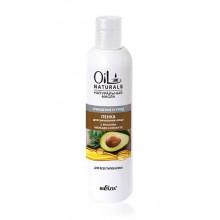 Белита - Витэкс Oil Naturals пенка для умывания с маслом авокадо и кунжута Очищение и уход для всех типов кожи