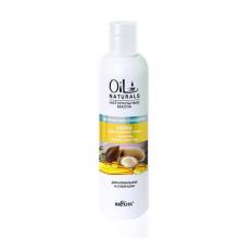 Белита - Витэкс Пенка для умывания с маслом арганы и жожоба для нормальной и сухой кожи Oil Naturals