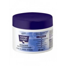 Белита - Витэкс AntiAge Expert Бальзам восстанавливающий Сила и блеск волос