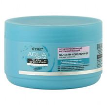 Белита - Витэкс Aqua Active Бальзам-кондиционер восстанавливающий для всех типов волос Активно увлажняющий