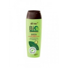 Белита - Витэкс Bio Line экологический шампунь для жирных и склонных к жирности волос