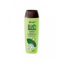 Белита - Витэкс Bio Line экологический шампунь для сухих и поврежденных волос