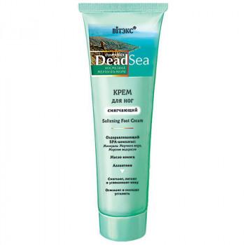 Белита - Витэкс Dead Sea Крем для ног смягчающий