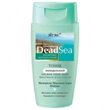 Белита - Витэкс Минеральный тоник для всех типов кожи Dead Sea