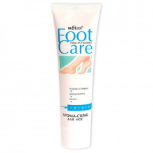 Белита - Витэкс Арома-скраб для ног Foot Care
