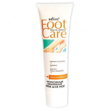Белита - Витэкс Интенсивный ежедневный крем для ног Foot Care