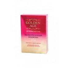 Белита - Витэкс Golden Age Биокомплекс для лица ультракорректирующий (сухая маска 2 ед.+активная эмульсия)