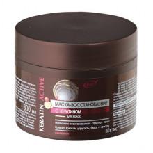 Белита - Витэкс Маска-восстановление с кератином для волос Keratin Active