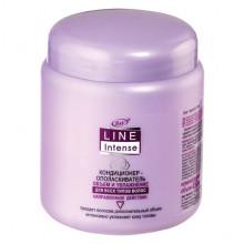 Белита - Витэкс Lift Intense Кондиционер - ополаскиватель Объем и Увлажнение для всех типов волос