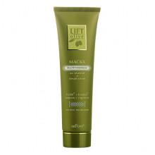 Белита - Витэкс Подтягивающая маска на зеленой и белой глине Lift-Olive