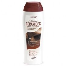 Белита - Витэкс Natural Ceramides Шампунь с керамидами Укрепление и защита структуры волос
