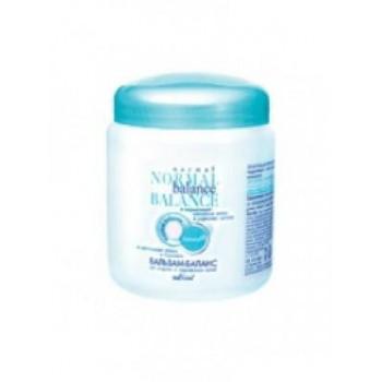Белита - Витэкс Бальзам-баланс для жирных и нормальных волос Normal Balance (450 мл)