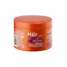 Белита - Витэкс Маска-аминопластика для укрепления, уплотнения и утолщения волос Prof.Hair Care