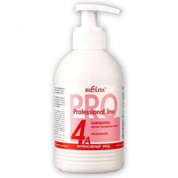 Белита - Витэкс Несмываемая сыворотка против выпадения волос 4А Professional Line