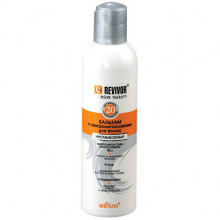 Белита - Витэкс Несмываемый бальзам для волос с микролипосомами Revivor Intensive