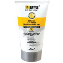 Белита - Витэкс Revivor Intensive МАСКА для волос тройного действия смываемая