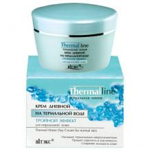 Белита - Витэкс Thermal line Крем дневной «Тройной эффект» для нормальной кожи