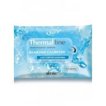 Белита - Витэкс Влажные салфетки для снятия макияжа Thermal line (20 штук)