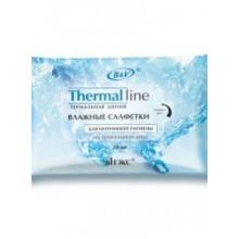 Белита - Витэкс Влажные салфетки для интимной гигиены Thermal line (20 штук)
