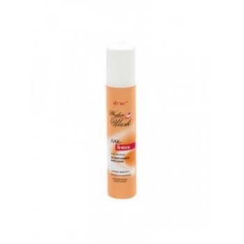 Белита - Витэкс Лак–блеск для волос с протеинами шёлка ультрасильной фиксации Живой шелк (500 мл)