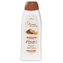 Белита - Витэкс КК ШАМПУНЬ для волос «Яичный желток» Питание + укрепление