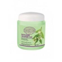 Белита - Витэкс Natural Care Бальзам «Зеленый чай» для всех типов волос