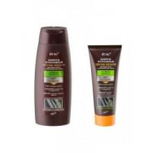 Белита - Витэкс Шампунь интенсивный против перхоти для жирных волос (400 мл)