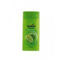 Белита - Витэкс Шампунь «Лимон-лайм» для всех типов волос Блестящий цитрусовый уход