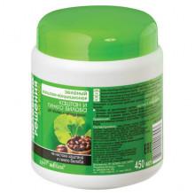 Белита - Витэкс Целебные Решения Зелёный бальзам-кондиционер для объёма и густоты волос Каштан и гинкго билоба