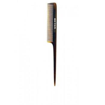 Beter Гребешок для волос с заостренной ручкой Beauty Care