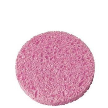 Beter Спонж для снятия макияжа, целлюлоза, d 7.5 см - Аксессуары (арт.16047)