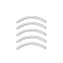 Beter Пластины силиконовые сменные для щипцов для завивания ресниц, 5 шт