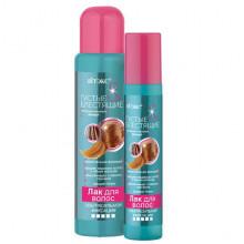 Белита - Витэкс Лак для волос ультрасильной фиксации Густые и блестящие (500 мл)