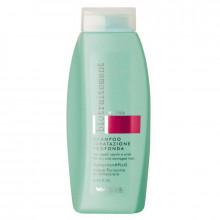 Brelil Глубоко увлажняющий шампунь для сухих и поврежденных волос Biotraitement Hydra 1000 мл