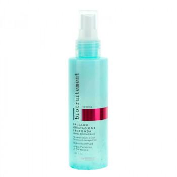 Brelil Бальзам двухфазный для сухих и поврежденных волос Biotraitement Hydra