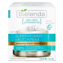 Bielenda Активный увлажняющий универсальный крем для лица Skin Clinic Professional Mezo