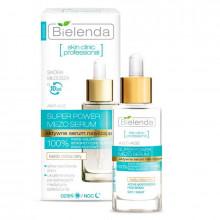 Bielenda Активная увлажняющая сыворотка для лица Skin Clinic Professional Mezo