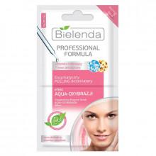 Bielenda Энзиматический пилинг для лица с эффектом оксибразии Professional Formula