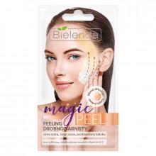 Bielenda Мелкозернистый пилинг для сухой и уставшей кожи лица Magic Peel