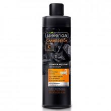 Bielenda Очищающий угольный шампунь для жирных волос Carbo Detox