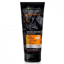 Bielenda Очищающий угольный кондиционер для жирных волос Carbo Detox